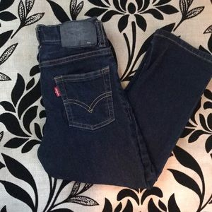 Boys Toddler Levi Jeans